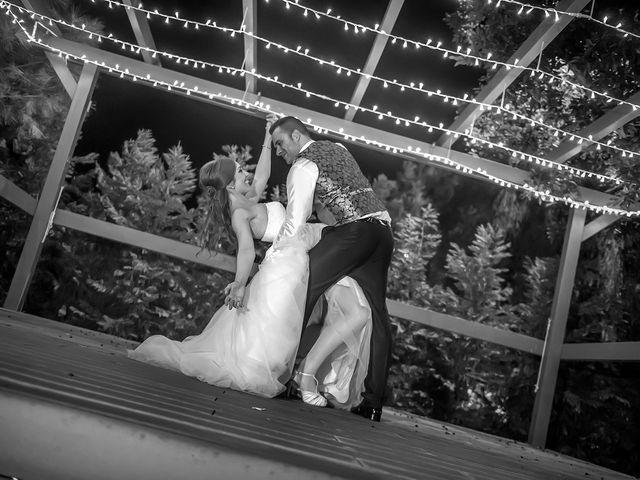 La boda de Antonio y Ariana en Castelló/castellón De La Plana, Castellón 22