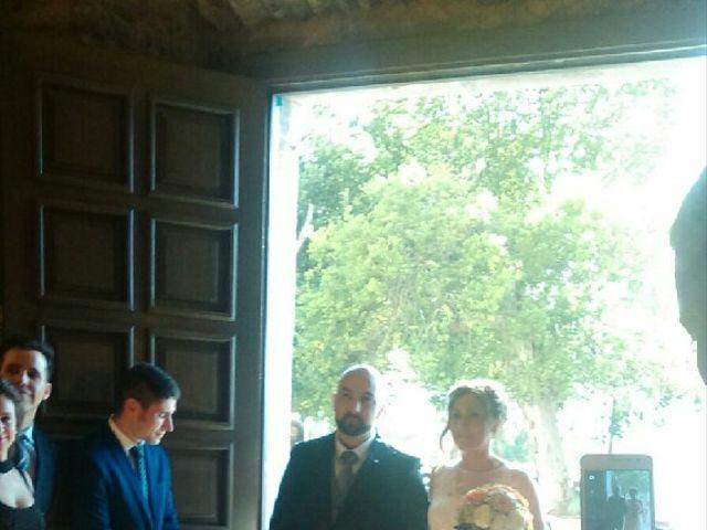 La boda de Pablo y Maria Jesus en Soto Del Barco, Asturias 1