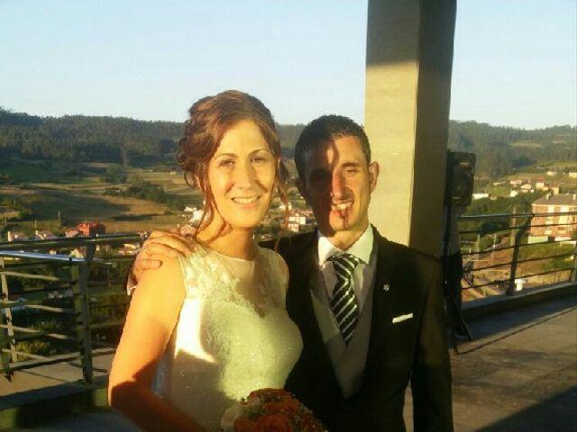 La boda de Pablo y Maria Jesus en Soto Del Barco, Asturias 2