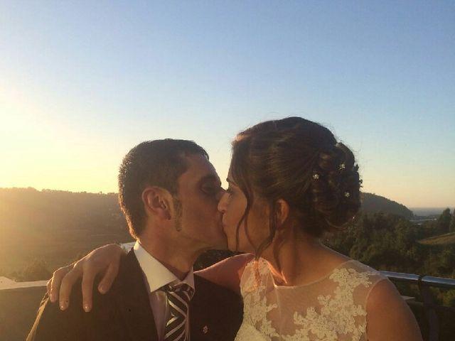 La boda de Pablo y Maria Jesus en Soto Del Barco, Asturias 3