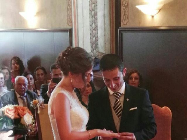La boda de Pablo y Maria Jesus en Soto Del Barco, Asturias 5