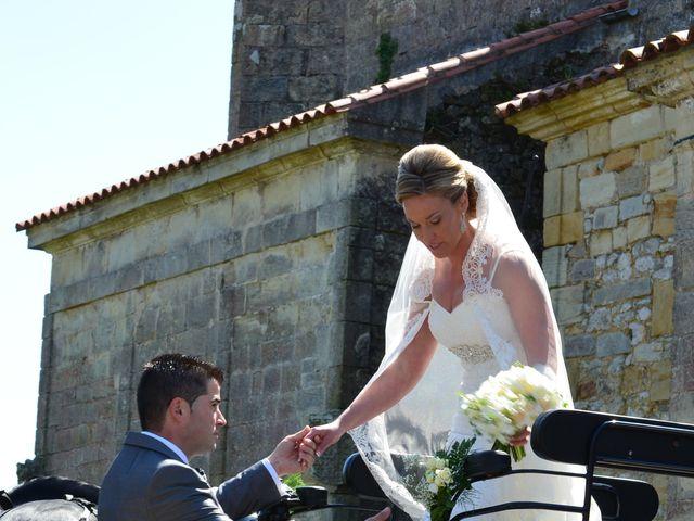 La boda de Lucía y Pablo en Castanedo, Cantabria 5