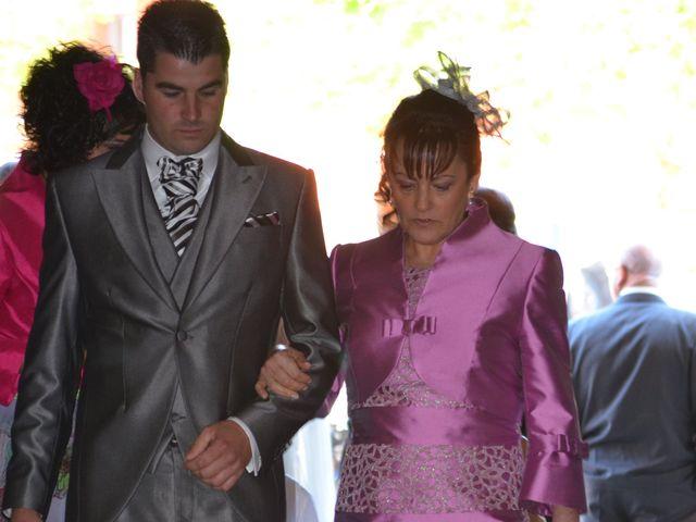 La boda de Lucía y Pablo en Castanedo, Cantabria 6