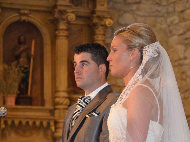 La boda de Lucía y Pablo en Castanedo, Cantabria 9