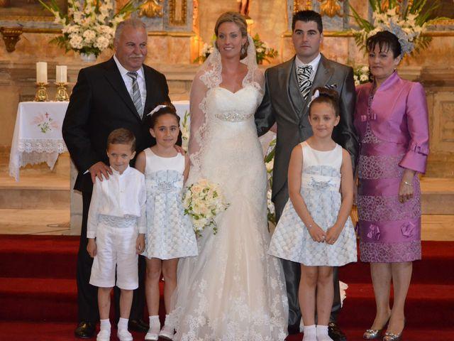 La boda de Lucía y Pablo en Castanedo, Cantabria 1