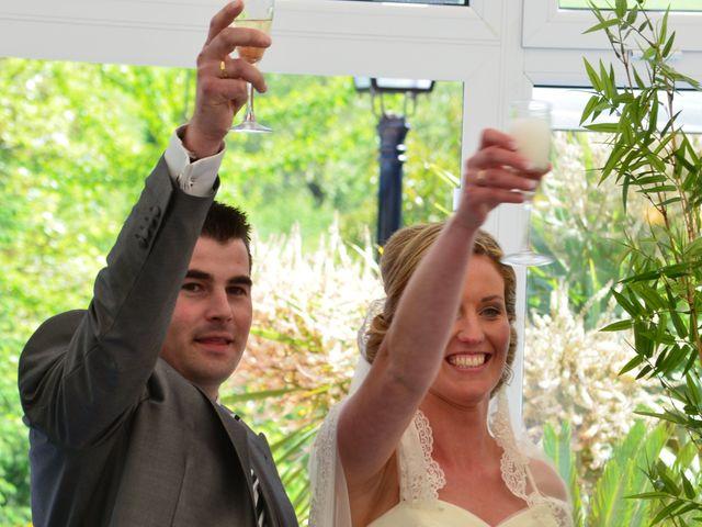 La boda de Lucía y Pablo en Castanedo, Cantabria 10