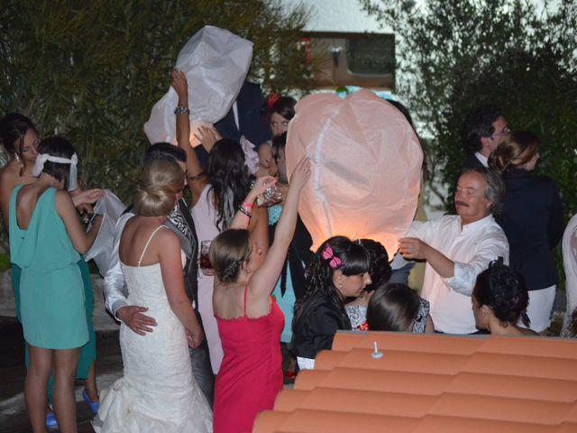 La boda de Lucía y Pablo en Castanedo, Cantabria 13