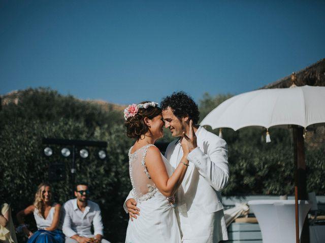 La boda de Lourdes y Felipe
