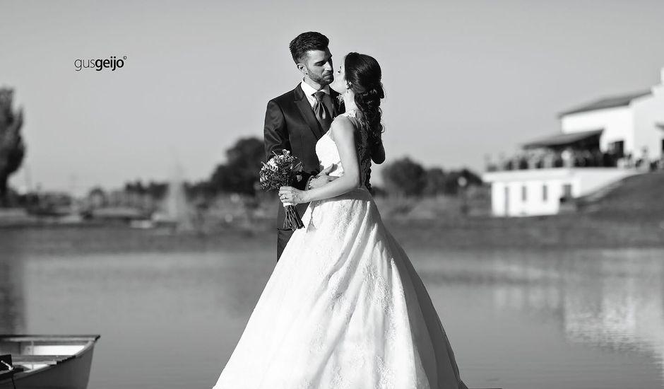La boda de Guillermo y Rocío en La Bañeza, León