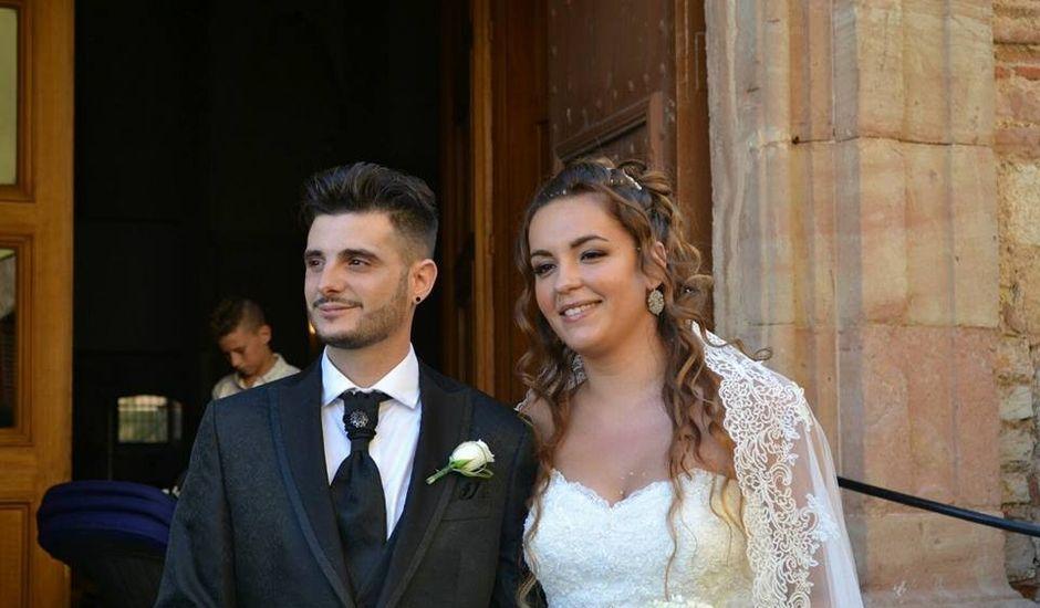 La boda de Isabel y Daniel en Collbato, Barcelona