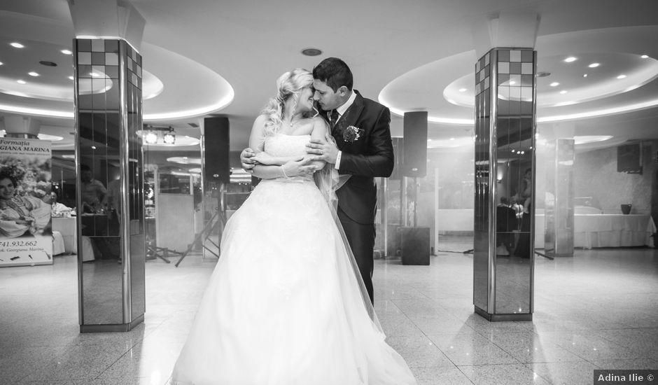 La boda de Vasi y Andreea en Valls, Tarragona