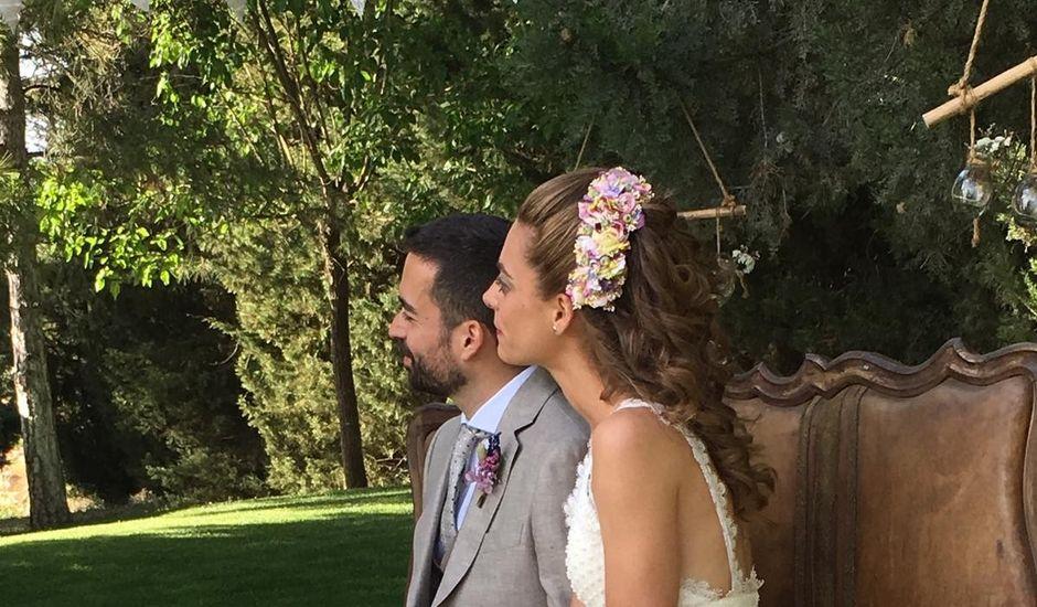 La boda de Albert  y Clara en Rubio, Barcelona
