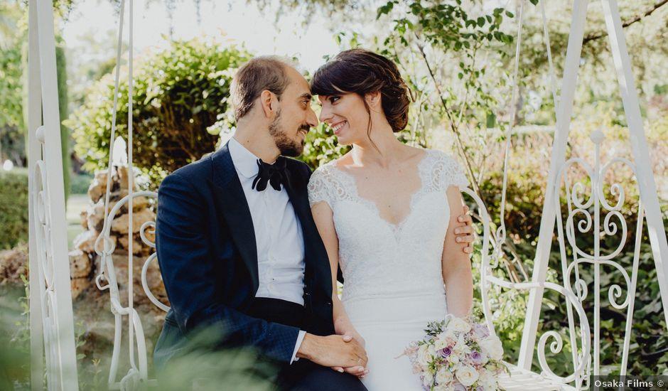La boda de Javi y Lorena en Alcalá De Henares, Madrid