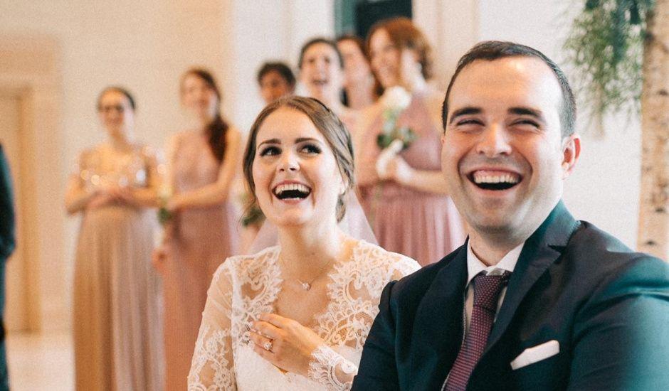 La boda de Gabriel y Jessica en Valencia, Valencia