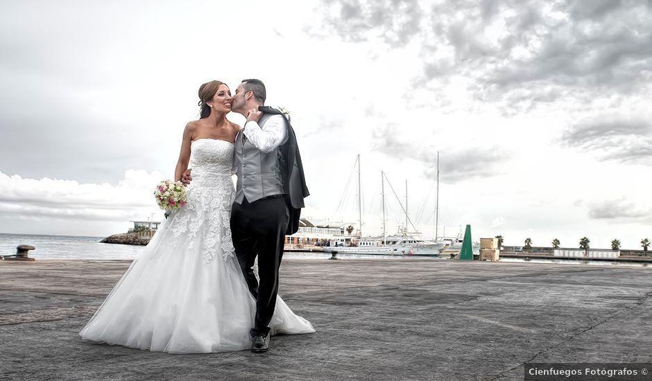 La boda de Antonio y Ariana en Castelló/castellón De La Plana, Castellón