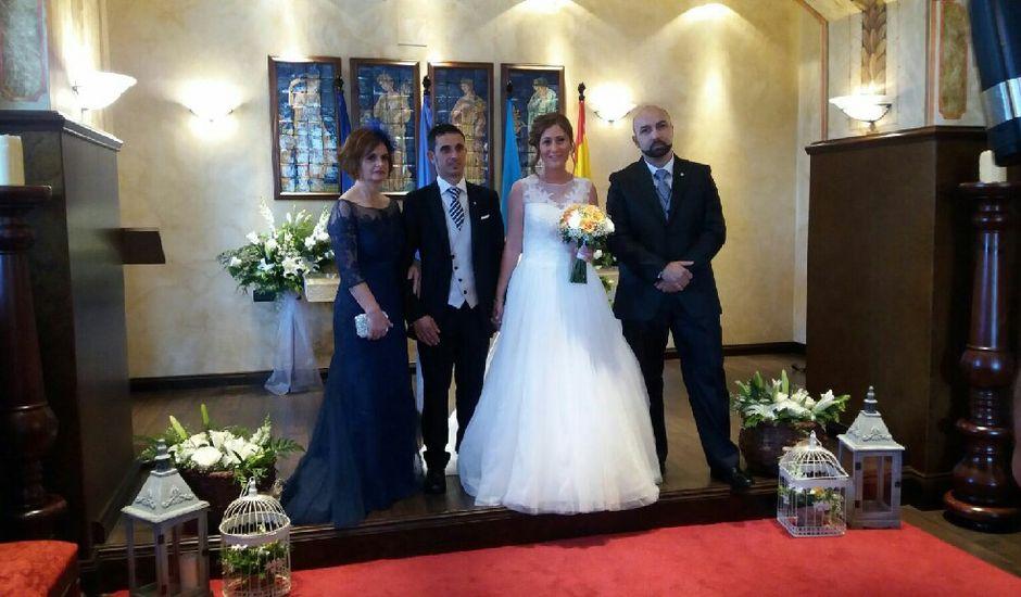 La boda de Pablo y Maria Jesus en Soto Del Barco, Asturias