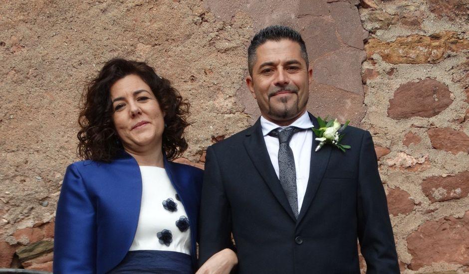 La boda de Claudio  y Silvia en Barcelona, Barcelona