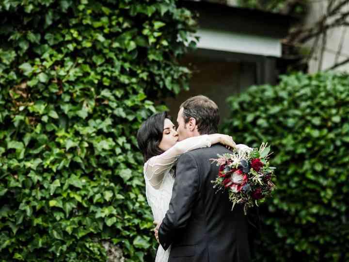 La boda de Elena y Nick