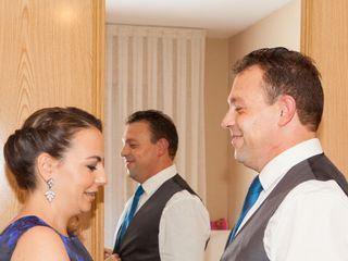 La boda de Susana y Luis 2