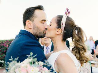 La boda de Paula y Ivan
