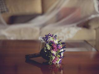 La boda de Celia y Carlos 3