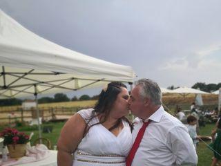 La boda de Marisa y Alfredo