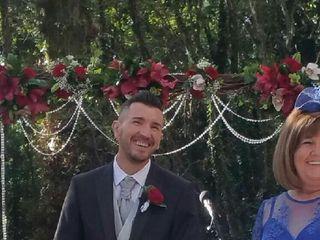 La boda de Nuria  y Manuel  2