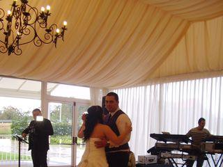 La boda de Jose Manuel y Cristina