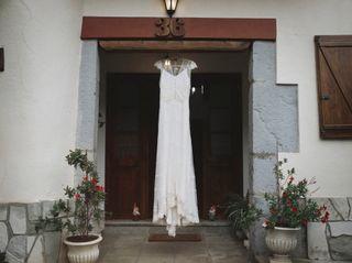 La boda de Amaia y Ander 2