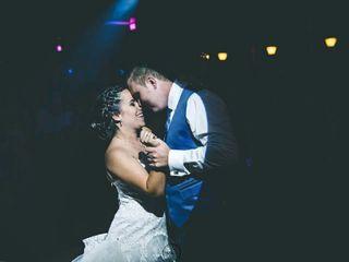 La boda de Elia  y Rafa 1