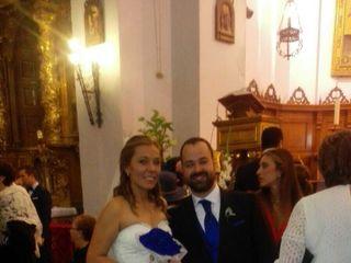 La boda de Gema y Vicente 3