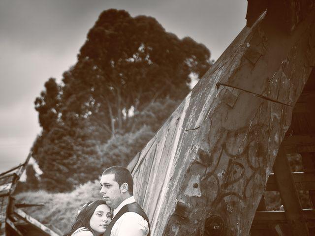 La boda de Cristina y Jose Manuel en Alfoz (Alfoz), Lugo 10