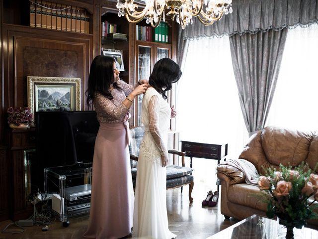 La boda de Nick y Elena en Las Rozas De Madrid, Madrid 12