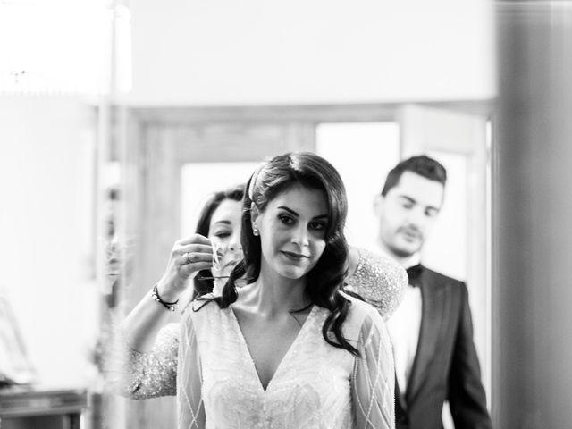 La boda de Nick y Elena en Las Rozas De Madrid, Madrid 15
