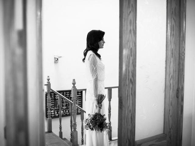 La boda de Nick y Elena en Las Rozas De Madrid, Madrid 19