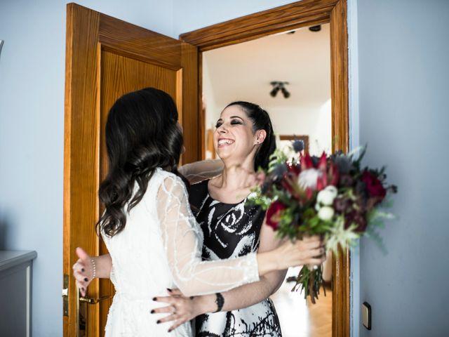 La boda de Nick y Elena en Las Rozas De Madrid, Madrid 21