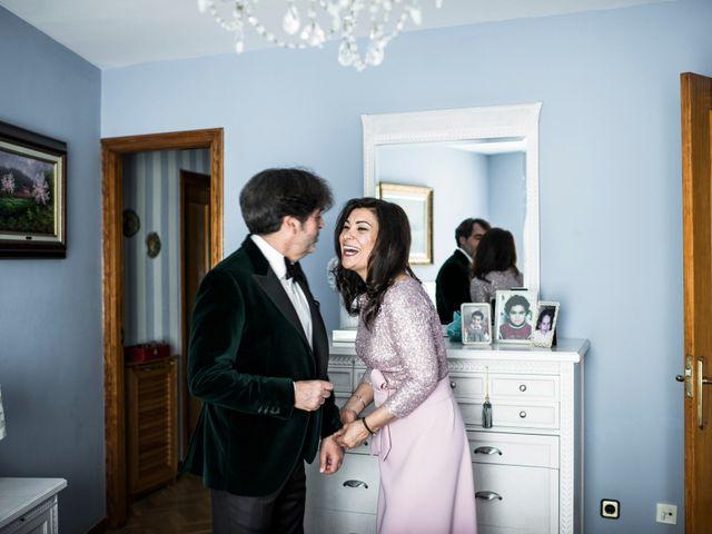 La boda de Nick y Elena en Las Rozas De Madrid, Madrid 22