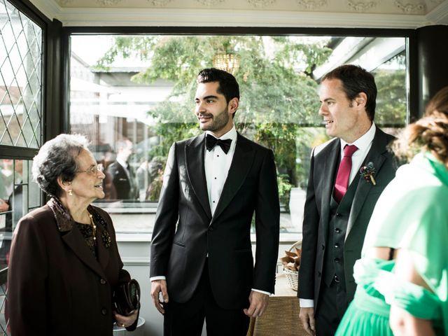 La boda de Nick y Elena en Las Rozas De Madrid, Madrid 24
