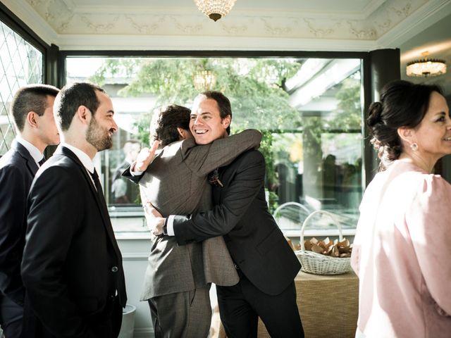 La boda de Nick y Elena en Las Rozas De Madrid, Madrid 25