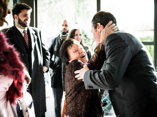 La boda de Nick y Elena en Las Rozas De Madrid, Madrid 27