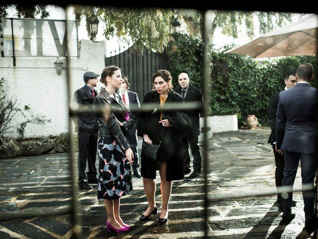 La boda de Nick y Elena en Las Rozas De Madrid, Madrid 28