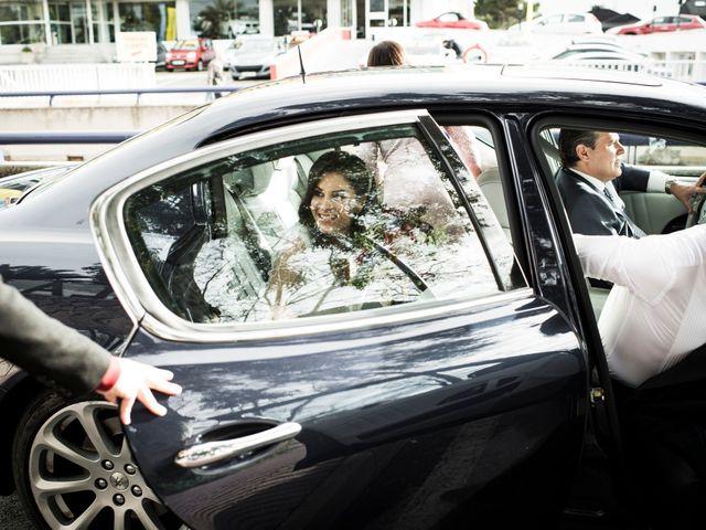 La boda de Nick y Elena en Las Rozas De Madrid, Madrid 29