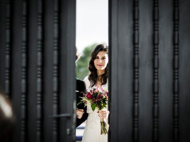 La boda de Nick y Elena en Las Rozas De Madrid, Madrid 30