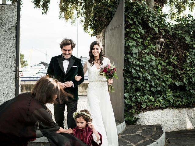 La boda de Nick y Elena en Las Rozas De Madrid, Madrid 2