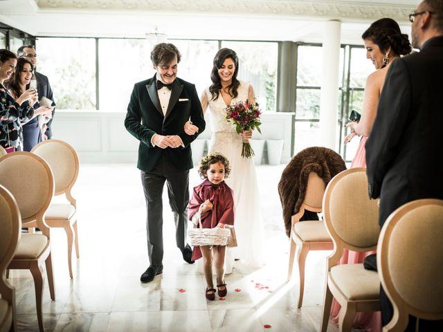 La boda de Nick y Elena en Las Rozas De Madrid, Madrid 31