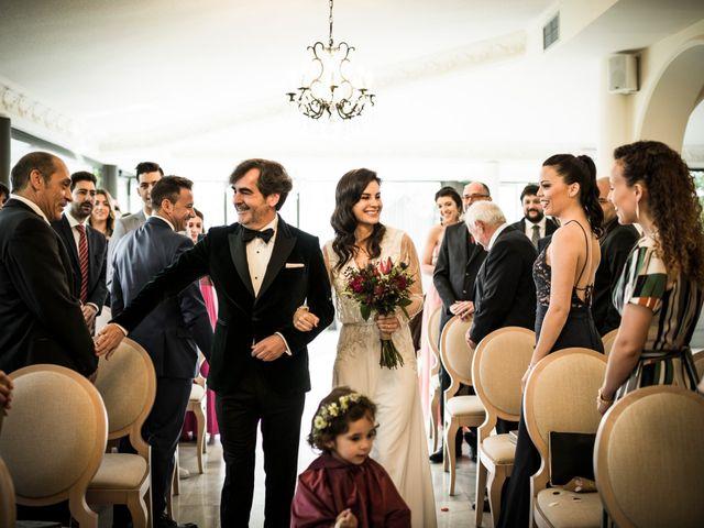 La boda de Nick y Elena en Las Rozas De Madrid, Madrid 32