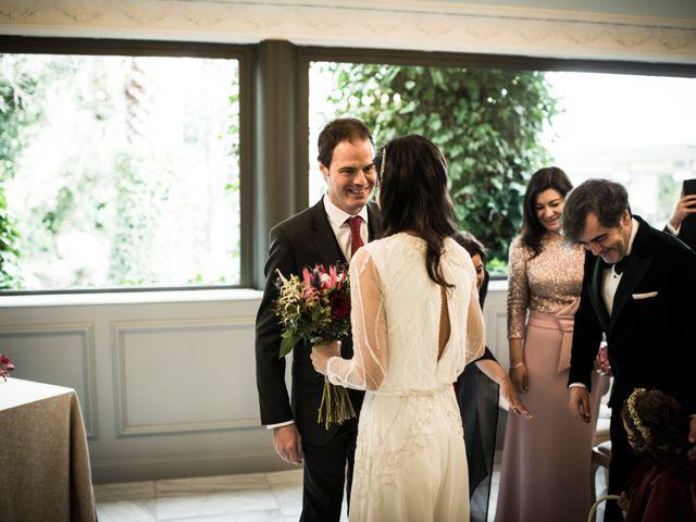 La boda de Nick y Elena en Las Rozas De Madrid, Madrid 33