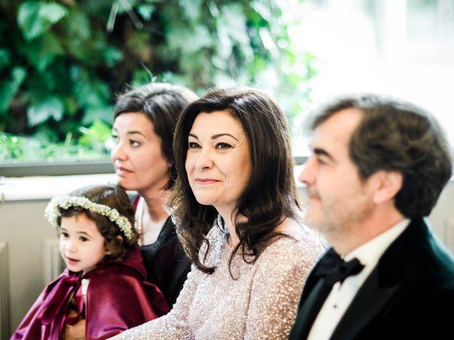 La boda de Nick y Elena en Las Rozas De Madrid, Madrid 34