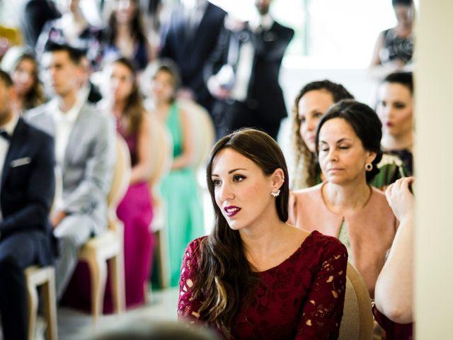 La boda de Nick y Elena en Las Rozas De Madrid, Madrid 35