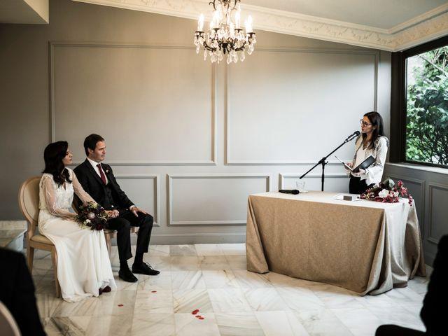 La boda de Nick y Elena en Las Rozas De Madrid, Madrid 36